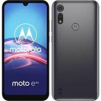 Motorola Moto E6s Dual 32GB Grey (Pilkas)