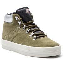 Laisvalaikio batai NAPAPIJRI - Dahlia 17733969 Green Musk N751