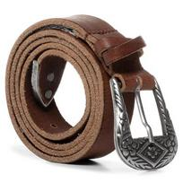 Moteriškas Diržas PEPE JEANS - Buckle Belt PG020324 Natural 816