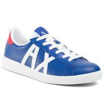 Laisvalaikio batai ARMANI EXCHANGE - XUX016 XCC60 00005 Blue France
