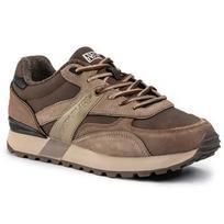 Laisvalaikio batai NAPAPIJRI - Frebut  NA4DXDWA3 Nub Falcon Brown