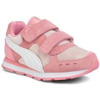 Laisvalaikio batai PUMA - Vista V Ps 369540 10 Rosewater/Peony/Puma White