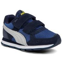 Laisvalaikio batai PUMA - Vista V Ps 369540 09  Bright Cobalt/Peacoat