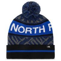 Kepurė THE NORTH FACE - Ski Tuke V T0CTH9J01 Tnfbl/Tnfblumlt