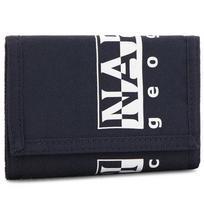 Didelė Vyriška Piniginė NAPAPIJRI - Happy Wallet N0YI0K Blu Marine 176
