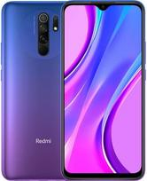 Xiaomi Redmi 9 Dual 64GB Sunset Purple (Violetinis)