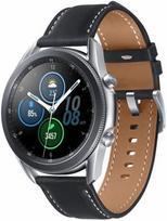Samsung Galaxy Watch 3 45mm R845 4G Silver (Sidabrinis)
