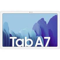 """Samsung Galaxy Tab A7 (2020) T505 10.4"""" 32GB 4G Silver (Sidabrinis)"""