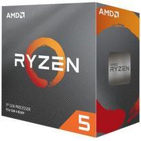 AMD Ryzen 5 3500X 100-100000158BOX Box