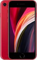 Apple iPhone SE 2020 128GB Red (Raudonas)