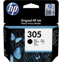 HP No.305 Black (Juoda)