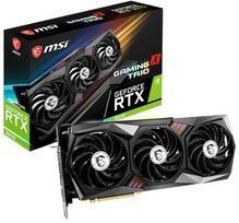 MSI GeForce RTX 3070 GAMING X TRIO 8GB GDDR6 256bit