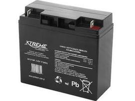 XTREME UPS baterijos 12V 17Ah