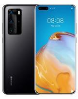 Huawei P40 Pro 5G Dual 256GB Black (Juodas)