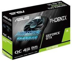 Asus GeForce GTX 1650 SUPER Phoenix 4GB OC