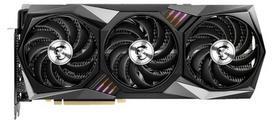 MSI GeForce RTX 3090 GAMING X TRIO 24GB