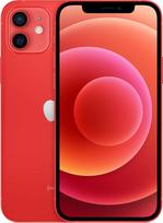 Apple iPhone 12 128GB Red (Raudonas)