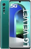 LG Velvet 5G Dual 128GB Green (Žalias)
