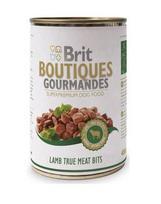 BRIT Boutiques Gourmandes True Meat Lamb 400g