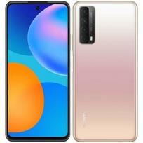 Huawei P Smart 2021 128GB Blush Gold (Auksinis)