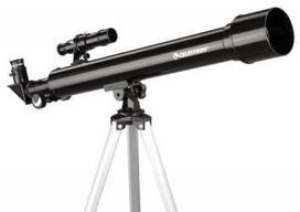 Teleskopas Celestron Powerseeker 50-AZ