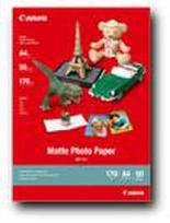 CANON Matte Photo PAPER (5 sheets)
