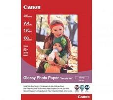 CANON GP-501 photo paper glossy A4 100Blatt
