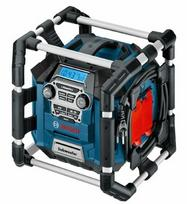 Radijo imtuvas Bosch GML 20 Profesional