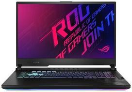 Asus ROG Strix G712LV-H7002T 17.3 120hz i7-10750H 16GB 512SSD RTX2060 W10