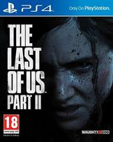 The Last of Us Part II (2) PS4