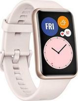 Huawei Watch Fit Pink (Rožinis)