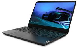Lenovo IdeaPad 3 15ARH05 15.6 120hz 4600H 8GB 256SSD GTX1650 DOS 82EY00E6PB