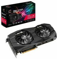 Asus Radeon RX 5500XT OC 8GB GDDR6 14000MHz 128bit