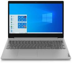 Lenovo IdeaPad 3-15IIL05 15.6 FHD i5-1035G1 8GB 512SSD EN DOS Gray 81WE005EPB