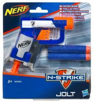 NERF šautuvas N-Strike Elite Jolt Blaster, A0707