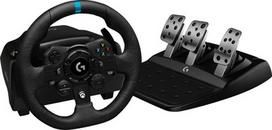 Logitech G923 Racing Wheel and Pedals (PS4/PC)