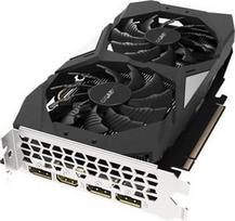 Gigabyte GeForce GTX 1660 OC 6GB GV-N1660OC-6GD