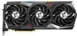 MSI Nvidia GeForce RTX 3080 10GB