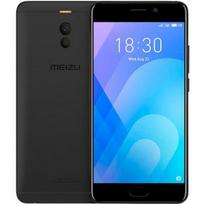 Meizu M6 Dual 32GB Black (Juodas)