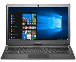 "Prestigio SmartBook 133S Dark Grey | 13.3"", Celeron N3350, 4GB RAM, 32GB SSD, Win10 Pro"