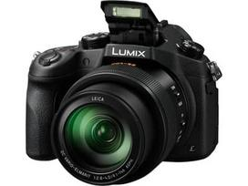 Panasonic Lumix DMC-FZ1000 Black (Juodas)