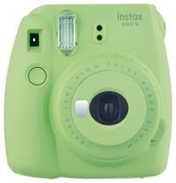 Fujifilm Instax Mini 9 Lime Green (Žalias)