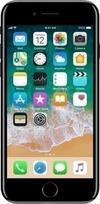 Apple iPhone 7 256GB Jet Black (Juodas)