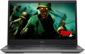 Dell G5 5505 Silver 15.6 120hz 4600H 8GB 512SSD RX5600M W10