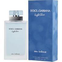 Dolce & Gabbana Light Blue Eau Intense, 100ml (EDP)