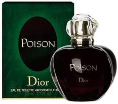 Christian Dior Poison, 50ml (EDT)