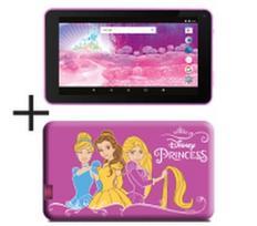 """eSTAR HERO Tablet Princess (7.0"""" WiFI 8GB) rožinė"""